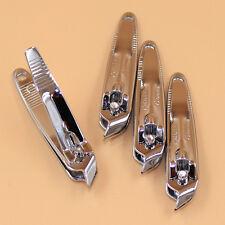 Hand Slant Edge Finger Nail Toe Clipper Pedicure Manicure Trimmer Cuticle Cutter