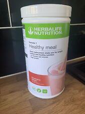 Herbalife Formula 1 F1 Nutritional Shake Mix Strawberry Delight 550 g