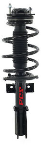 Suspension Strut and Coil Spring Assembly Front FCS 1333490