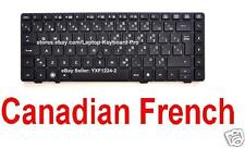 HP Probook 6360b HP Mobile Thin Client 6360t Keyboard - Canadian French