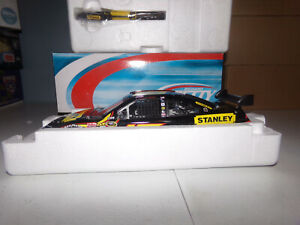 1/24 ELLIOTT SADLER #19 STANLEY TOOLS WITH TOOL   2010  ACTION NASCAR DIECAST