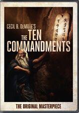 The Ten Commandments (DVD,1923)