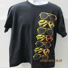 Jose Cuervo Sun Glass T-Shirt, S/S, Black, Great Graphics