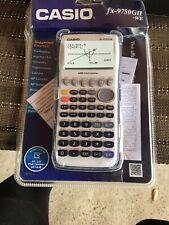 CASIO Casio Graphing Calculator