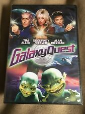 Galaxy Quest (Dvd, 2017) New
