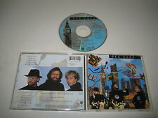 BeeGees/High Civilization (Warner/7599-26530-2) CD Album