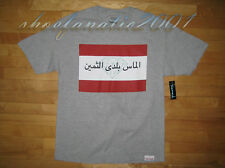 Diamond Supply Precious Country Part 2 OG Script Large L Un-Polo Cassie Grey