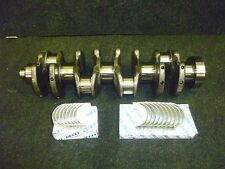 ford focus mondeo cmax transit connect  1,8 tdci  crankshaft with shells 6303-ad