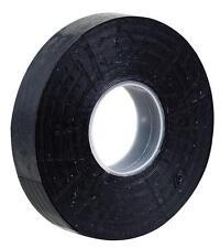 Mercury 710.322 Self Amalgamating Electrical Insulation Tape Strong Black New