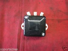 NEW Ingersoll Voltage Regulator, Part # is C28386