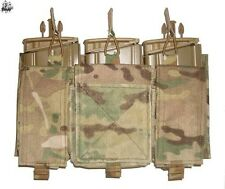 Mayflower Triple 7.62 SwiftClip Placard GP by Velocity Systems Multicam