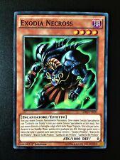 YUGIOH! - EXODIA NECROSS LDK2-ITY09 1A EDIZIONE ITALIANO - MINT
