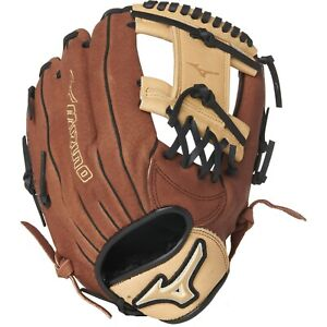 """NEW 2020🔥Mizuno Prospect Future Youth Baseball Glove 11.5"""" Right-Handed Thrower"""