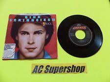 "Rick Springfield bruce / guenevere - 45 Record Vinyl Album 7"""