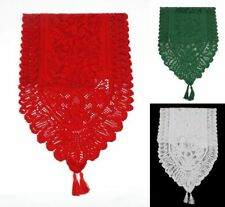 Rectangular Lace Table Cloths
