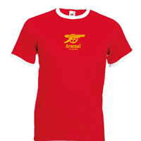 Arsenal fc  inspired  T-Shirt, Football, Fan, The Gunners