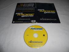 Code Breaker CodeBreaker Version 9.1A Get More Game PS2 PlayStation 2 Cheat V 9