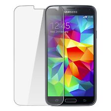 TEMPERED GLASS SCREEN PROTECTOR FILM FOR SAMSUNG GALAXY S5