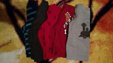 Lot of (5) Boys' Long Sleeve Shirt, Size 18M