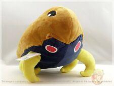 "KABUTO pokemon plush 12""/30 cm Pokemon plush doll Kabuto uk stock livraison rapide"
