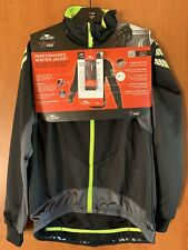 Maglia Bici Ciclismo Performance 3D Invernale Shirt Cycling Winter  Size L 42-44