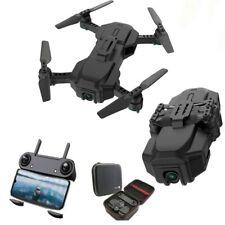 ICAT1 GPS Foldding Drone 4K Wide Angle Camera WIFI FPV Video RC Drone Quadcopter