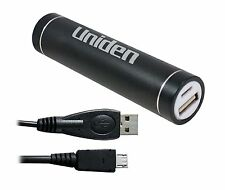 Uniden Power Bank