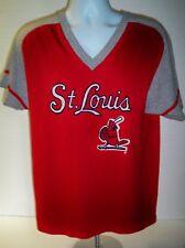 Vintage Champion St. Louis Cardinals T-Shirt XL Baseball C-16
