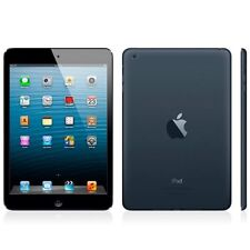 Ipad mini con pantalla retina 7 9'' Apple gris 16 GB WiFi