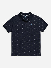 North Sails Design Polo uomo in jersey art. 692142 col. blu