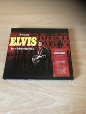 Elvis Presley - From Elvis in Memphis (2009) 2CD Legacy EDT Mint Condition