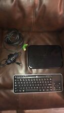 Logitech | Revue with Google TV | New | Ships Fast (w/ HDMI for TV Hook Up)