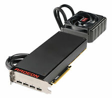 World´s fastest graphics card: AMD Radeon Pro DUO 8GB HBM 4096bit PCI-E GPU