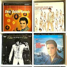 Elvis Presley Vinyl Record Lot #161