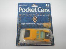 Tomy Tomica Pocket Cars Toyota EX-7 No. 04-31