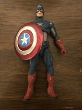 Hasbro Marvel Legends Series: Avengers: Endgame - Captain America Action Figure