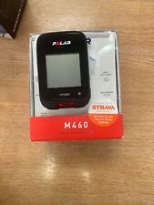 Polar M460 Non-Heart Rate GPS Running Watch - Black