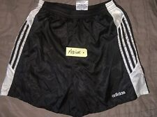 Nylon Adidas Shorts Mens Medium