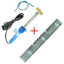 LCD Pixel Repair Ribbon Cable & T-Iron Soldering Tool Kit For BMW E38 E39 X5 E53