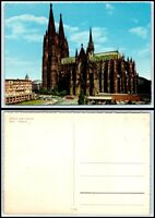 GERMANY Postcard - Koln Am Rhein, Dom Sudseite A2