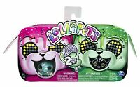 Lollipets (Two Pack) Mini Interactif de Collection Pets avec Candy-Shaped Acce