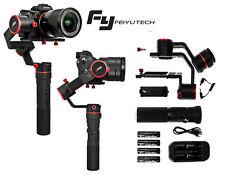 Gimbal Handheld Feiyu a1000 Stabilizer f spiegellose Kameras Sony A6500 A6300