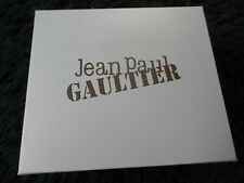 Jean Paul Gaultier Uhr in Silber/Gold
