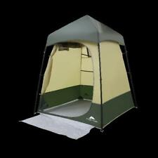 Camping Shower Tent Outdoor Changing Privacy Portable Toilet Bath Tents Room Kit