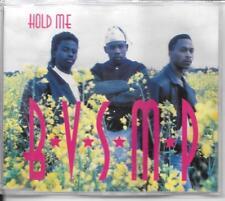 MAXI CD 4 TITRES--BVSMP / B.V.S.M.P.--HOLD ME--1991