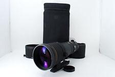 [Near Mint] Sigma EX DG APO HSM IF 500mm f/4.5 APO HSM DG EX Lens For Canon 7410