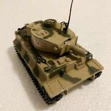 Vintage Corgi Toys Tiger 1 Tank