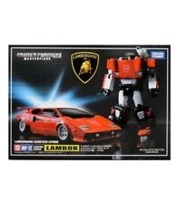 Transformers MP 12 SideSwipe