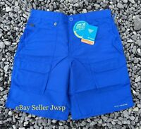 NWT Columbia Men's Permit II Fishing Shorts 32 / 34 / 36 / 38 / 40