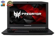 Acer Predator Helios 300 Gaming Laptop, Intel Core i7, GeForce GTX 1060 6GB, 15.
